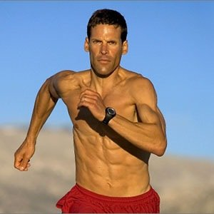 Dean Karnazes-Interesting Facts About Marathons