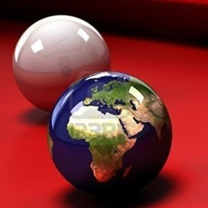 Earth Vs Pool Ball-Interesting Facts About Earth
