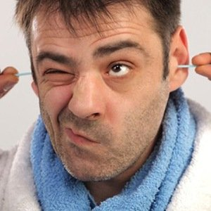 Earwax-Interesting Facts About Humans