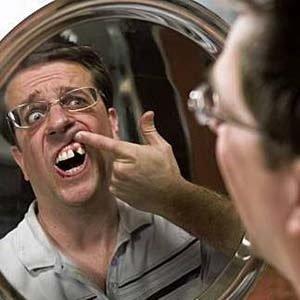 Fake Stu Tooth- Interesting Fakes