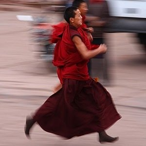 Marathon Monks-Interesting Facts About Marathons