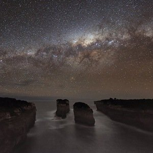 MilkyWay Galaxy-Interesting Facts About Galaxies