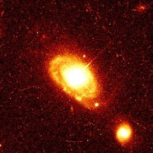 Quasar-Interesting Facts About Galaxies
