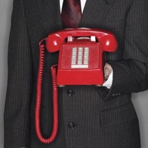 Red Phone-Interesting Facts About Phones
