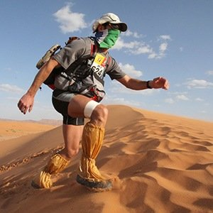 Sahara Marathon-Interesting Facts About Marathons