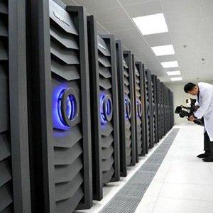 SuperComputer-Random Facts List