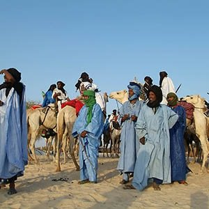 Tuareg-Interesting Facts About Deserts
