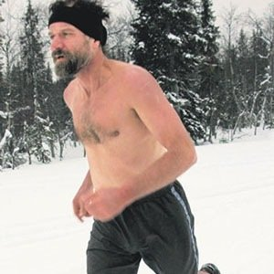 Wim Hof-Interesting Facts About Marathons
