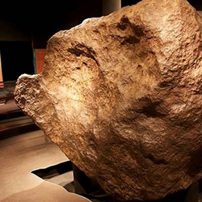 Ahnighito fragment-Interesting Facts About Meteorites