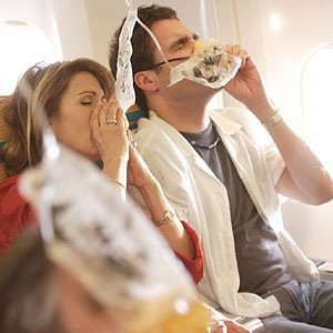 Emergency Oxygen Masks-Interesting Facts About Oxygen