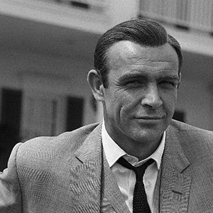 Sean Connery-Interesting Facts About James Bond