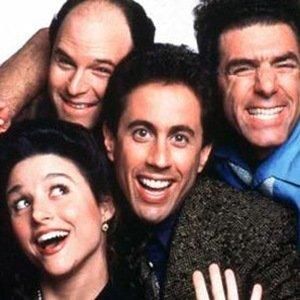 Seinfeld-Random Facts List