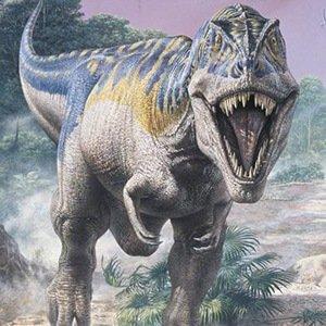 Tyrannosaurus rex-Interesting Facts About Dinosaurs