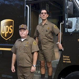 Ups Uniform-Random Facts List