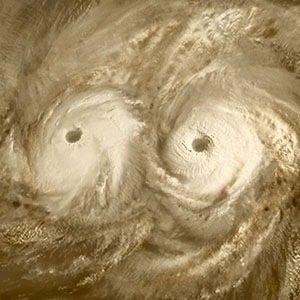 Venus Tornadoes-Kickass Random Facts List