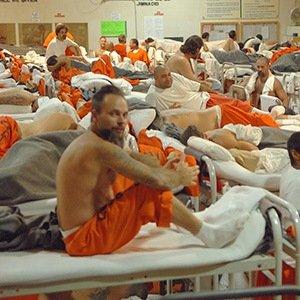 American Prison-Random Facts List