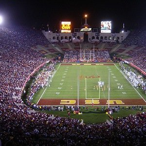 Stadium-Random Facts List