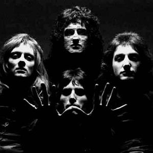 Bohemian Rhapsody-Random Facts List