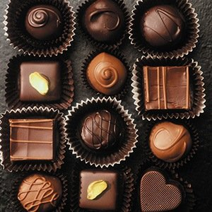 Chocolates-Interesting Facts About Banks