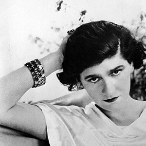 Coco Chanel-Little Known Facts About Nazi Forces