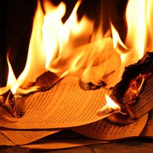 Fahrenheit 451-Interesting Facts About Fire