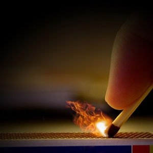 Friction Matches-Interesting Facts About Fire