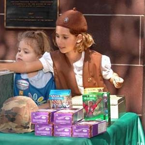 Girl Scout Cookies-Interesting Facts About Cookies