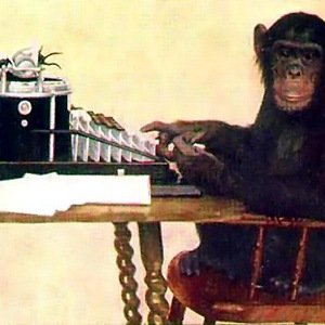 Infinite Monkey Theorem-Random Facts List
