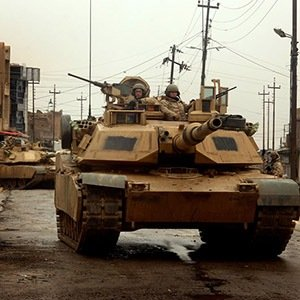 M1 Abrams-Random Facts List