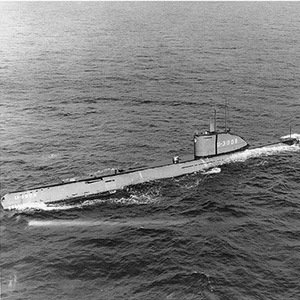 Nazi submarines-Little Known Facts About Nazi Forces