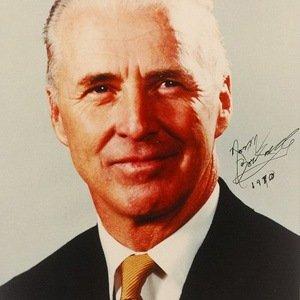 Norman Borlaug-Random Facts List