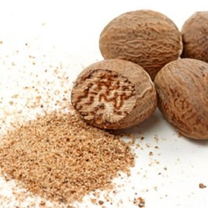 Nutmeg-Interesting Facts About Herbs and Spices
