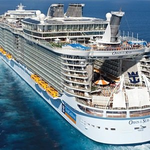Oasis of the Seas-Interesting Facts About Cruise Ships
