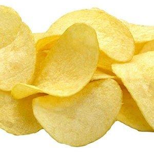 Potato Chips-Interesting Facts About Salt