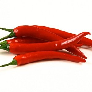 Red peppers-Interesting Facts About Herbs and Spices