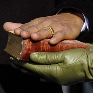 Swearing on a bible-Interesting Facts About Bible