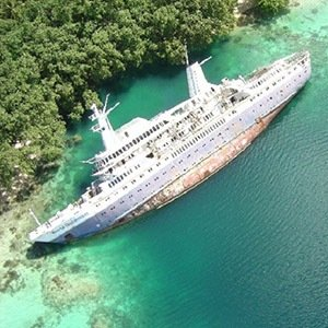The World Discoverer-Interesting Facts About Cruise Ships