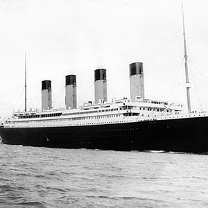 Titanic-Interesting Facts About Cruise Ships