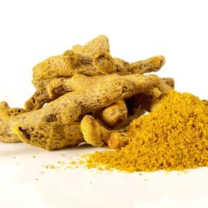 Gelbwurz / Curry-Interesting Facts About Herbs and Spices