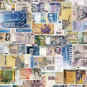 World Currency-Interesting Facts About Computers