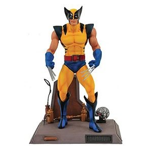 X- men action figures-Interesting Facts About Taxes