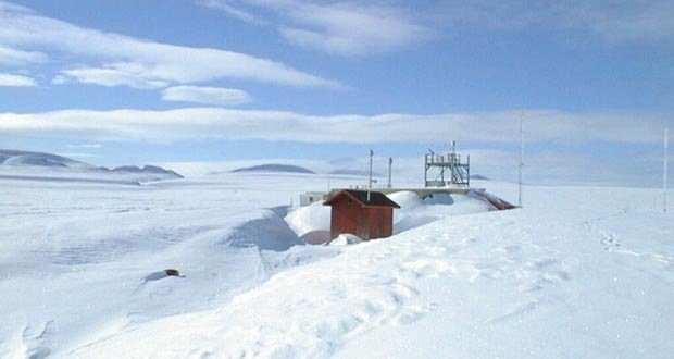 Alert, Nunavut, Canada-Most Remote Places on Earth