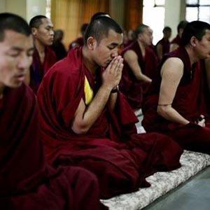 Buddhist Monks-Random Facts List