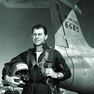 Chuck Yeager-Interesting Facts About Aircrafts