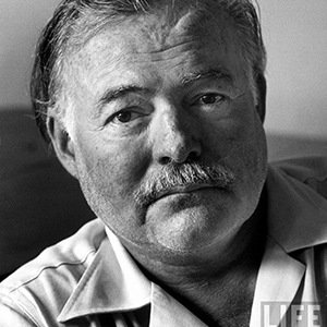 Ernest Hemingway 1-Interesting Facts About Ernest Hemingway