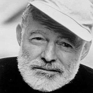 hemingway-Interesting Facts About Ernest Hemingway
