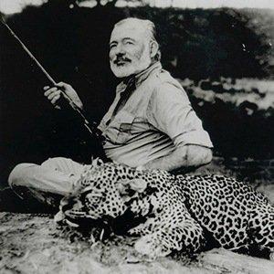 Ernest Hemingway 3-Interesting Facts About Ernest Hemingway