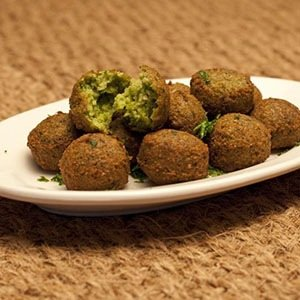 Falafel- Interesting Facts About FBI