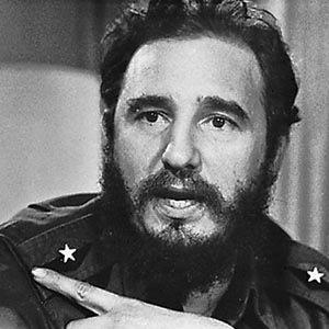 Fidel Castro-Interesting Facts About CIA