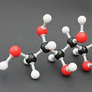 L-glucose-Random Facts List